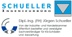 Ingenieurbüro Schueller